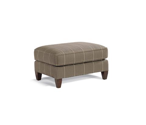 Taylor King Fine Furniture - Renee Ottoman - K4700