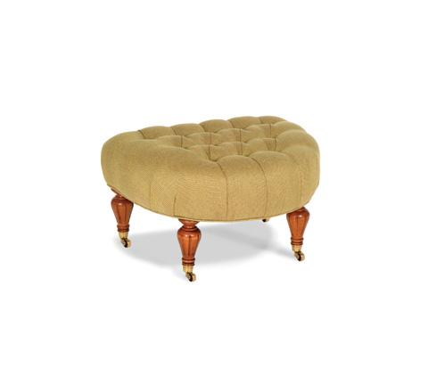 Taylor King Fine Furniture - Chandler Ottoman - K631