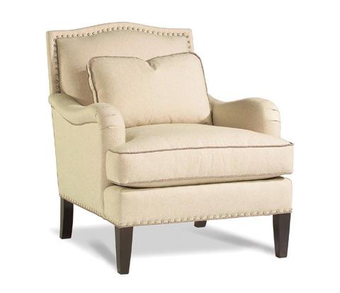 Taylor King Fine Furniture - Braydon Chair - K7122