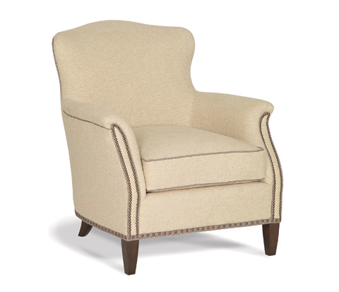 Taylor King Fine Furniture - Camille Chair - K8601