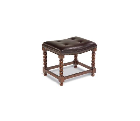 Taylor King Fine Furniture - Jarvis Ottoman - KL378