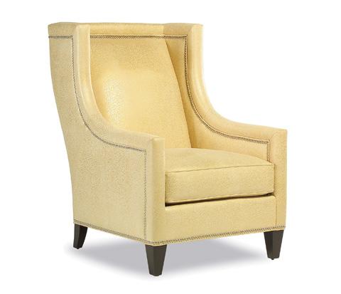 Taylor King Fine Furniture - Stefan Chair - L123-01