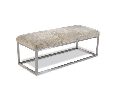 Taylor King Fine Furniture - Emile Bench - L3913-00