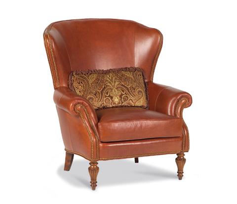Taylor King Fine Furniture - Ryder Chair - L501-01