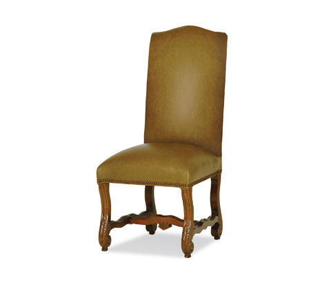 Taylor King Fine Furniture - William & Mary Side Chair - L51S