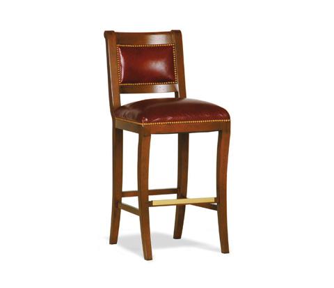 Taylor King Fine Furniture - Tavern Bar Stool - L67