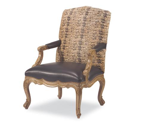 Taylor King - Savoy Chair - L959-01