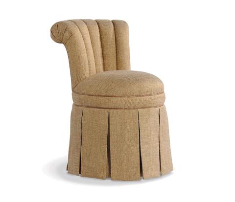 Taylor King Fine Furniture - Adrienne Swivel Chair - MV39S
