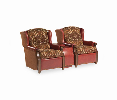 Taylor King - Twilight Home Theatre Seating - FL867THEATRE