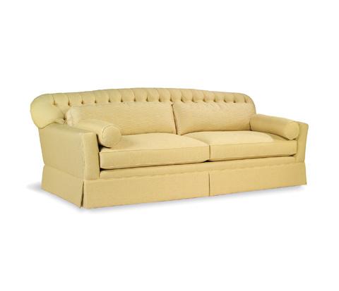 Taylor King Fine Furniture - Lansdowne Sofa - 1011-03