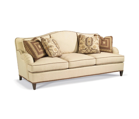 Taylor King Fine Furniture - Hedley Sofa - 1036-03