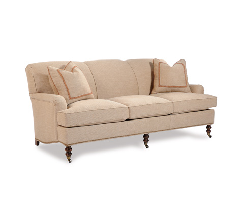 Taylor King Fine Furniture - Drayton Sofa - 1314-03