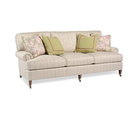 Taylor King Fine Furniture - Ravenel Sofa - 1315-03