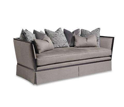 Taylor King Fine Furniture - Payton Sofa - 1814-03