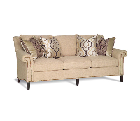 Taylor King Fine Furniture - Renshaw Sofa - 2010-03