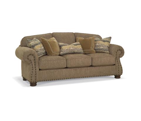 Taylor King Fine Furniture - Braemore Sofa - 2701