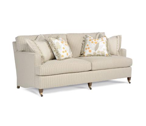 Taylor King Fine Furniture - Gilmore Sofa - 3312-03