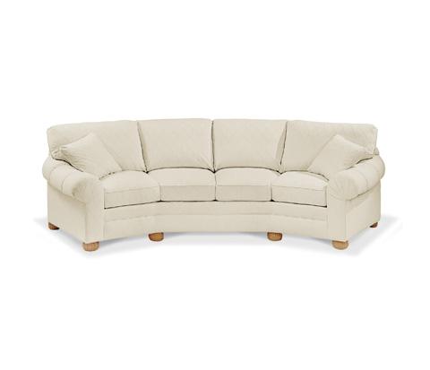 Taylor King Fine Furniture - Reunion Sofa - 3904B