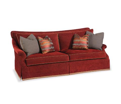 Taylor King Fine Furniture - Bonham Sofa - 4613-03