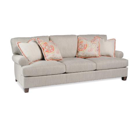 Taylor King Fine Furniture - Miller Sofa - 4913-03