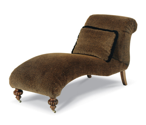 Taylor King Fine Furniture - Romance Chaise - 630-04