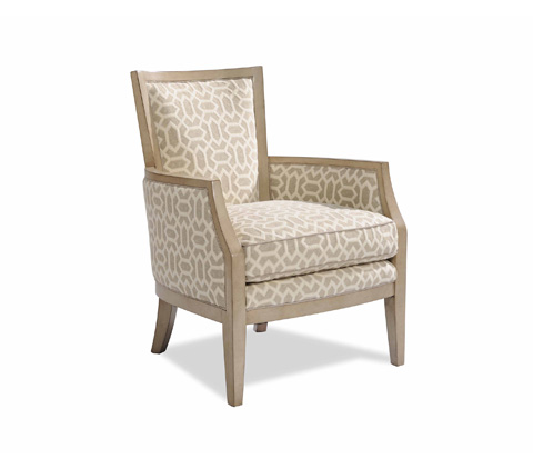 Taylor King Fine Furniture - Grant Chair - 6314-01