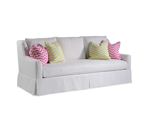 Taylor King Fine Furniture - Tatum Sofa - 6514-03