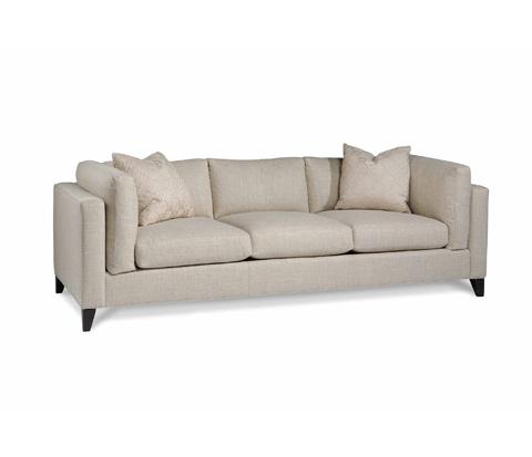 Taylor King Fine Furniture - Borough Sofa - 6914-03
