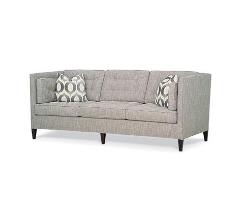 Taylor King Fine Furniture - Temple Sofa - 7014-03