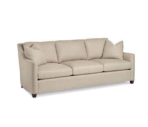 Taylor King Fine Furniture - Hudson Sofa - 7114-03
