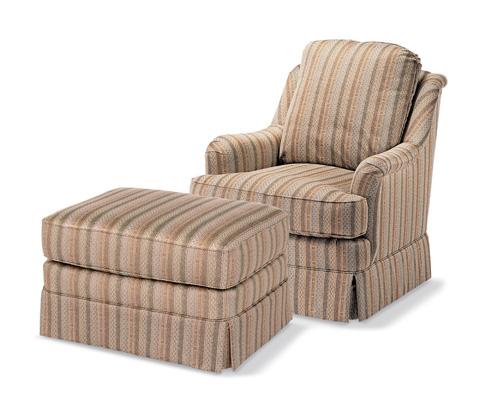 Taylor King Fine Furniture - Hanson Chair - 731-01