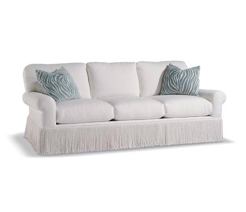 Taylor King Fine Furniture - Alvear Sofa - 7812-03