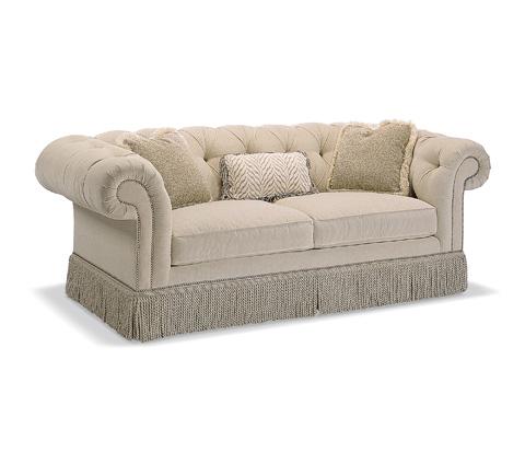 Taylor King Fine Furniture - Godiva Sofa - 7900-03