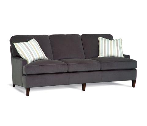 Taylor King Fine Furniture - South Hampton Sofa - 8012-03TL