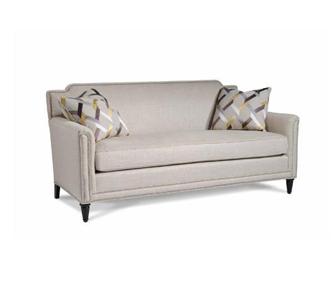 Taylor King Fine Furniture - Joselyn Sofa - 8211-03