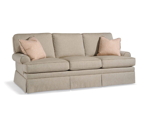 Taylor King Fine Furniture - Coventry Sofa - 8212-03SK