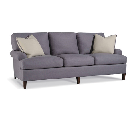 Taylor King Fine Furniture - Coventry Sofa - 8212-03TL