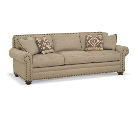 Taylor King Fine Furniture - Lifestyles Sofa - 9200-03