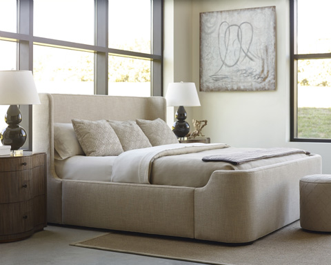 Taylor King Fine Furniture - Riley King Bed - B13-3
