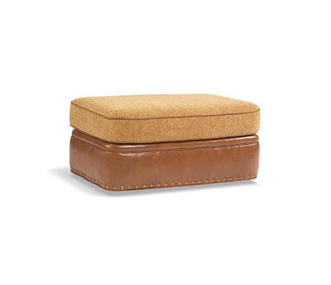 Taylor King Fine Furniture - Benfield Ottoman - FL261-00