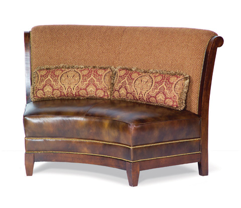 Taylor King Fine Furniture - Canterbury Banquette - FL864-02
