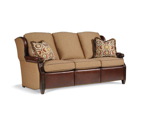 Taylor King Fine Furniture - Twilight Reclining Sofa - FL867-03ZM