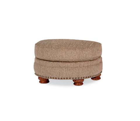 Taylor King Fine Furniture - Lifestyles Jumbo Ottoman - FL9200-90