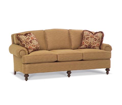 Taylor King Fine Furniture - Skyy Sofa - K1803