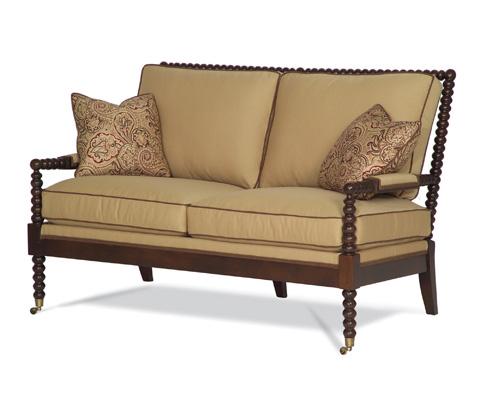 Taylor King Fine Furniture - Lockhaven Settee - K3202
