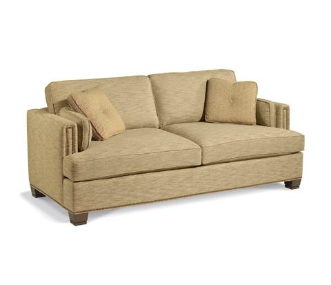 Taylor King Fine Furniture - Habitat Queen Sleeper - K8005