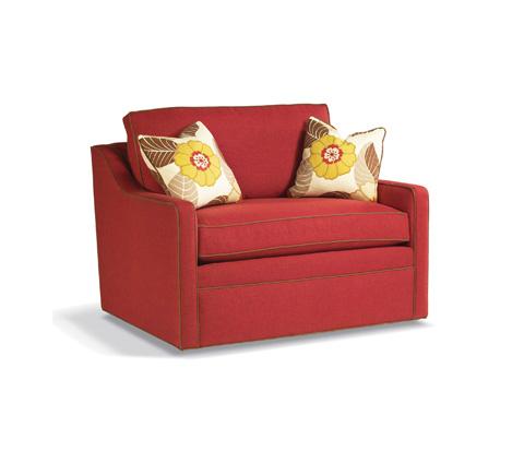 Taylor King Fine Furniture - Cherish Chair Sleeper - K884CS