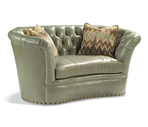 Taylor King Fine Furniture - Mikaela Settee - L1038-02