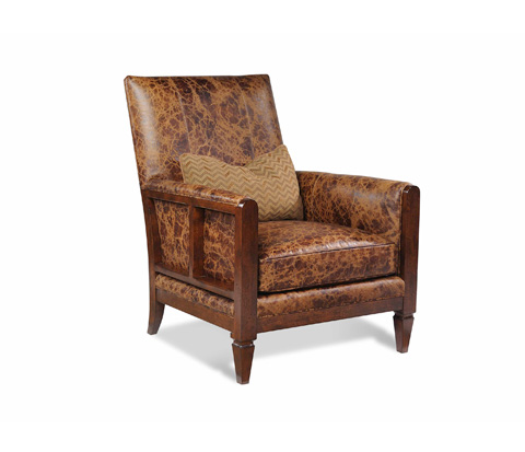 Taylor King Fine Furniture - Arbor Chair - L2714-01
