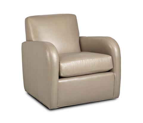 Taylor King Fine Furniture - Eli Swivel Glider Chair - L5914-01SG